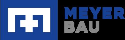 Willi Meyer Bau Logo